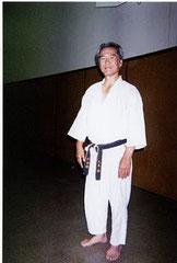 OSHIMA Tsutomu Senseï