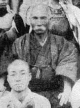 ITOSU Ankō Senseï