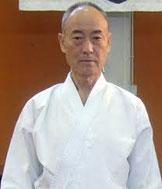 ABE Keigo Senseï