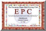 Member EPC n 1799