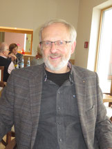 mit Pfarrer Dietmar Schuh