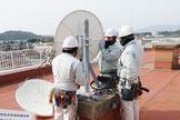 岐阜の電気工事ならネットワーク株式会社まで!