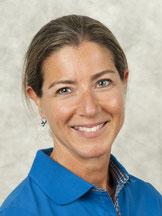 Simone Wicki, dipl. TCM-Therapeutin Akupunktur und Tuina, Luzern
