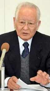大越和郎被団協事務局長