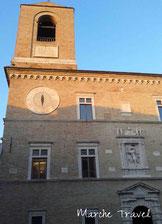Jesi, Palazzo della Signoria