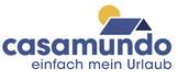 Logo Casamundo