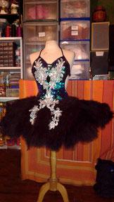 Robe Strassées de prestige Cabaret - Robe strass