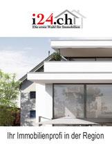 i24.ch Ihr Immobilien-profi in der Region