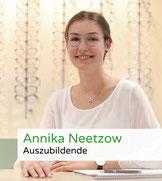 Annika Neetzow