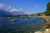 Gardasee Riva Torbole Arco