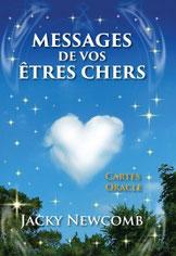 Messages de vos êtres chers, Pierres de Lumière, tarots, lithothérpie, bien-être, ésotérisme