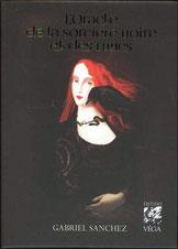 L'oracle de la sorcière noire et des runes, Pierres de Lumière, tarots, lithothérpie, bien-être, ésotérisme
