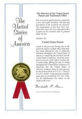 ダブルインパクト波形国外特許