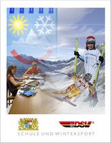 Partnerzentrum für  den Wintersport
