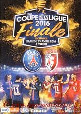 Dossier de Presse  PSG-Lille  2015-16