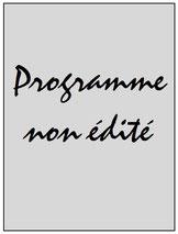 Programme  PSG-Nice  2015-16