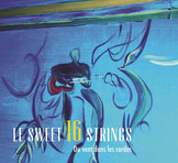 New CD  Du Vent dans les Cordes