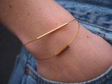 Bracelet Hazel Wood   €15
