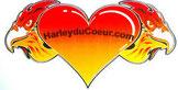 Les Harley du Cœur
