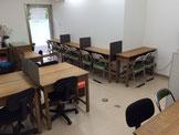 第2教室の画像