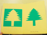折り紙切り絵絵本2の画像