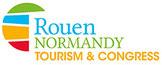 Rouen-tourism-logo