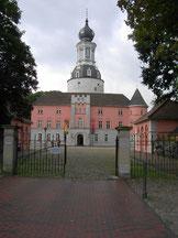 Jever Schloss - Friesland