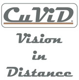 CuViD_Vision_in_Distance_Logo