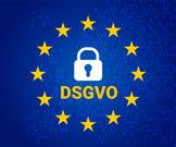 DSGVO Datenschtz / Informationen zum Datenschutz