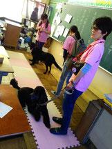 小学校朝の会 パッシュ