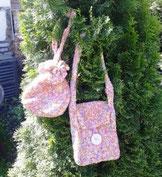 Kindertasche und - beutel
