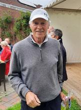 Senioren-Clubmeister 2020 Hans Möller