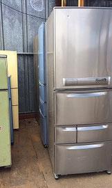 冷蔵庫回収,冷蔵庫処分,冷蔵庫リサイクル