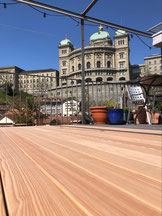 Terrassenboden Lärche - Terrassenboden Bern und Thun