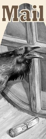 Lettre du corbeau