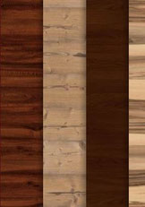 Holzarten Übersicht Tischlerei Gränz Innenausbau