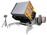 印刷用紙反転装置
