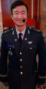 Cap. Hojun Kwon