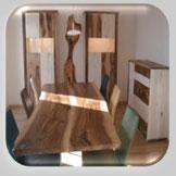 Holzprodukte und Ideen bei der Schreinerei Berschneider Neumarkt