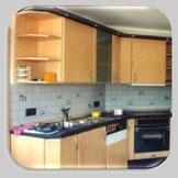 Individuelle Küchenmöbel maßgefertigt bei der Schreinerei Berschneider Neumarkt