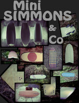 mini simmons surfboard quad phuket thailand