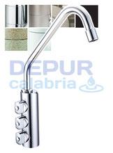 rubinetto erogatore acqua