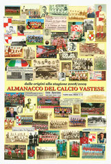 Almanacco del calcio vastese