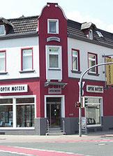 Schützenstraße 1 in Osnabrück