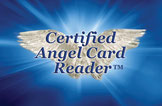 Angel Card Reader certficata da Doreen Virtue