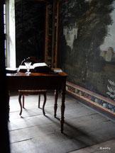 Raum einer Stiftsdame