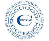 CIDESCO Diplom No. 96106.03