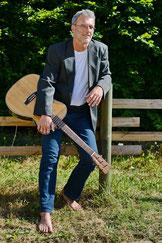 Gitarre Christian Gömpel