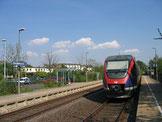 Erftbahn, Bf. Bergheim