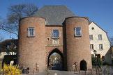 Aachener Tor, Bergheim